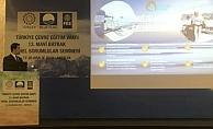 Alanya Belediyesi Mavi Bayrak yerel sorumluları seminerinde