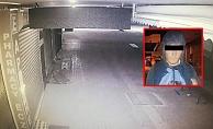 Alanya'da kuyumcu hırsızı suçüstü yakalandı