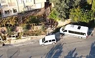 Alanya'da terör operasyonunda gözaltı sayısı 33'e çıktı