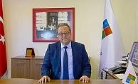 Alanya HEP Üniversitesi Rektörü Öner'den büyük başarı