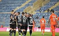 Alanyaspor, Adanaspor'u '7' bitirdi