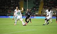 Alanyaspor'un Konya maçı hakemi açıklandı