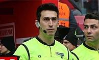Alanyaspor'un kupa maçının hakemi belli oldu