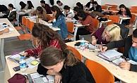 ALKÜ'den ücretsiz yabancı dil kursu