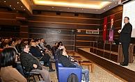 ALTSO Akademi'nin seminerine yoğun ilgi
