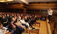 ALTSO'da seminerler devam ediyor
