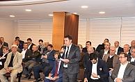 Çalış, Alanya ulaşımı için taleplerde bulundu