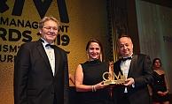 Corendon'a turizmin Oscar'ı QM Awards'tan 3 ödül