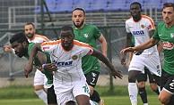 Denizlispor - Alanyaspor maçının hakemi açıklandı