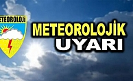 Dikkat! Meteoroloji'den Alanya için uyarı!