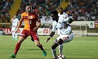 Galatasaray- Alanyaspor maçının hakemi belli oldu