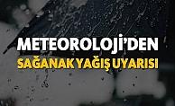 Meteoroloji uyardı! Alanya'ya kuvvetli sağanak yağmur geliyor