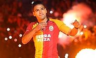 Radamel Falcao, Alanyaspor maçıyla dönüyor
