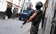 Şanlıurfa'da PKK'lı terörist yakalandı