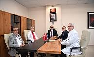 'Türkiye'deki organ naklinin yüzde 20'si Antalya'da yapılıyor'
