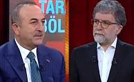 Ahmet Hakan'dan Bakan Çavuşoğlu'na övgü dolu sözler