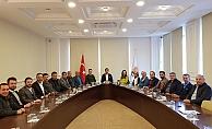 Alanya Ak Parti'nin divan toplantısı 7 Şubat'ta