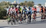 Alanya'da bisiklet yarışı başladı: Bu yollar kapalı olacak