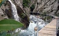 Alanya'da Sapadere Kanyon ihaleye çıkıyor