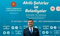 Alanya heyeti Ankara'da sergiye katıldı