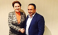 Alanya İYİ Parti'de 'Meral Akşener' heyecanı!