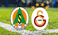 Alanyaspor'un kupadaki  Galatasaray maçının tarihi belli oldu