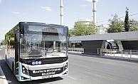 Antalya'da toplu ulaşıma yeni sistem geliyor