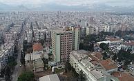 Atatürk Devlet Hastanesi'nin yıkılıp yerine 300 yataklı otel konforundaki hastane yapılacak