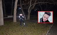 Boynundan bıçaklanan genç hayatını kaybetti