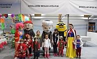 Çocuk Festivali başladı