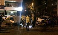 Gazipaşa'da feci kaza: 6 yaralı