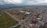 Hak sahiplerine 320 daire inşa edilecekhak sahiplerine 320 daire inşa edilecek