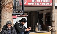 """Hayatını kaybeden göçmenin yakını: """"Botların içinde ölüme gidiyoruz"""""""