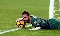 Haydar Yılmaz, Gaziantep FK ile anlaştı