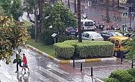 Meteoroloji uyardı! Alanya'da güneşli günler sona eriyor