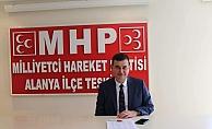 MHP çalışmaları değerlendirdi