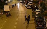 Silahlı saldırının ortasında kalan 2 kişi öldü