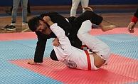 Uluslararası turnuva Alanya'da yapıldı