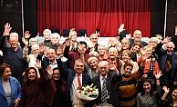 Yaşlı Meclisi ilk toplantısını gerçekleştirdi