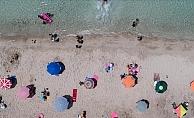 3 Hollandalı turistten biri Antalya'yı tercih ediyor
