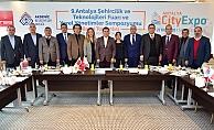 9. Antalya City Expo Kapılarını açıyor
