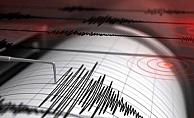 Akdeniz'de korkutan deprem! 4.5 ile salladı
