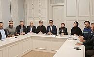 Alanya Ak Parti'de Başkan Toklu kongre tarihini açıkladı