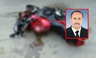 Alanya Belediye personeli kazada hayatını kaybetti!