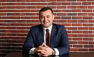 Alanya Belediyesi'ne yeni başkan yardımcısı!