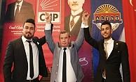 Alanya CHP Gençliği başkanını seçti