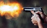 Alanya'da silahlı saldırı! 1 yaralı