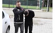 Alanya'da yakalanan uyuşturucu taciri tutuklandı