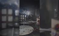 Alanya'da bir anasınıfı yangında küle döndü!