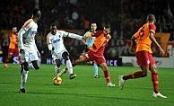 Alanyaspor- Galatasaray maçı hakemi belli oldu
